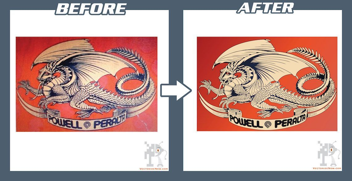 vectorize now top quality vector image conversions